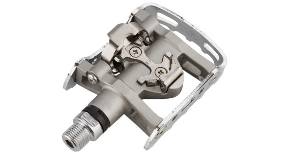 Shimano PD-M324 Pedale SPD silber